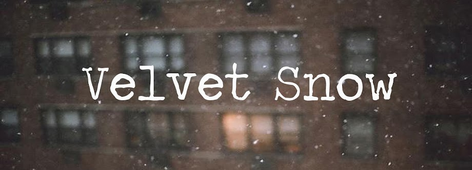 UK Fashion & Lifestyle Blog | Velvet Snow
