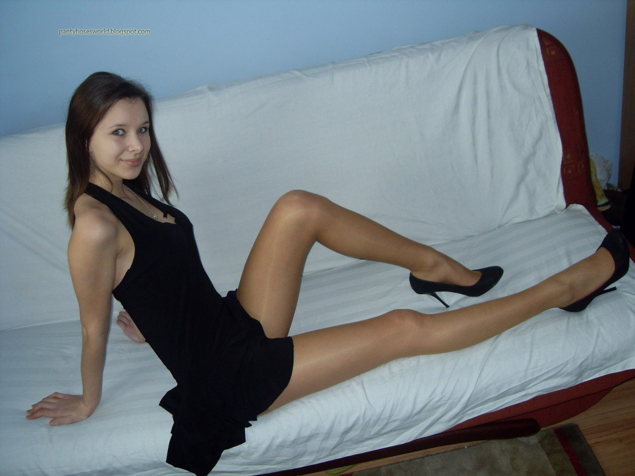 Congratulate, simply Alisa vlad model pantyhose happens