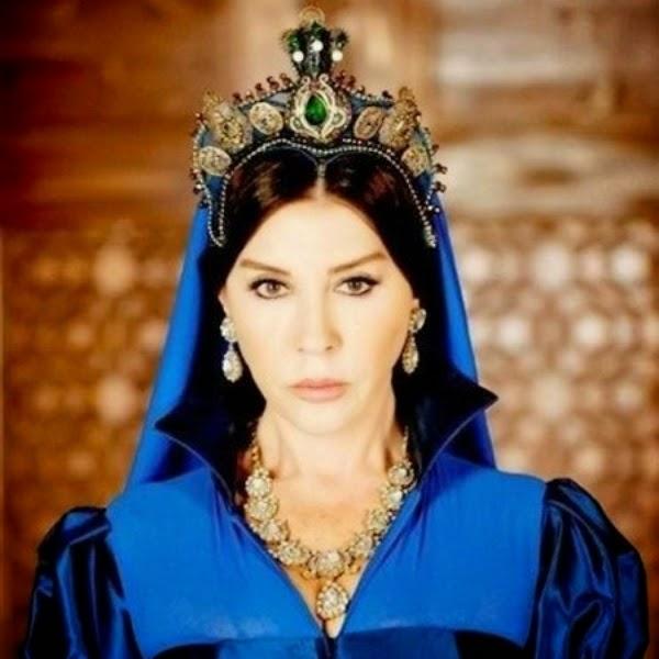 Personajes de suleiman el gran sult 225 n suleiman el sultan