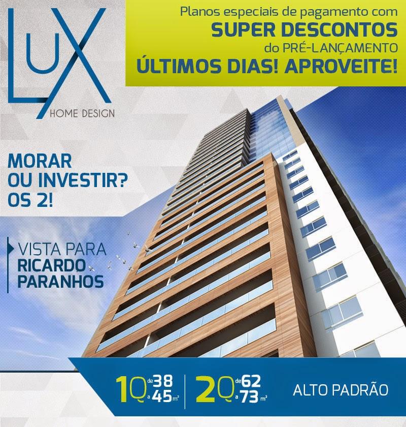 GOIÂNIA   Lux Home Design   34p   E/C - SkyscraperCity