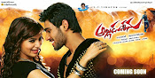 Alludu Seenu movie Wallpapers-thumbnail-3