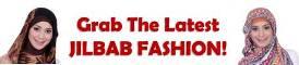 Jilbab Fashion