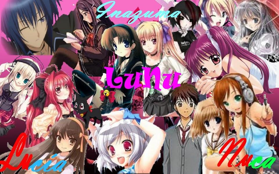 Inazuma LuNu
