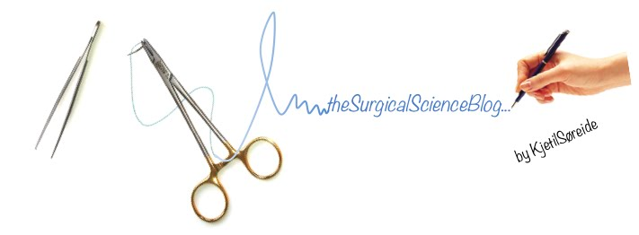 Surgical Science Blog