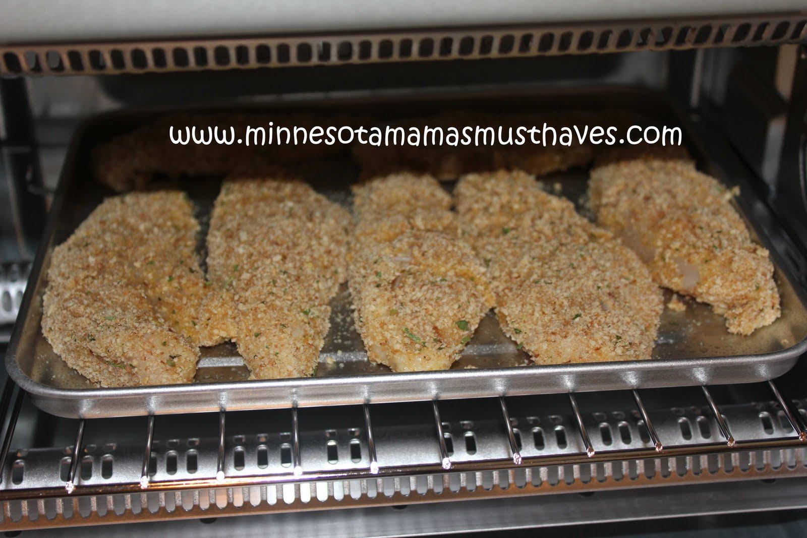 ... Ultimate Sandwich Recipe Contest: Chicken Parmesan Sandwich Recipe
