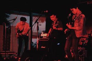 BitterSweet Ramaikan Musik Medan