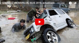 Aurel Gheorghe 🔴 SEMNELE VREMURILOR, IULIE 2018, actualizare