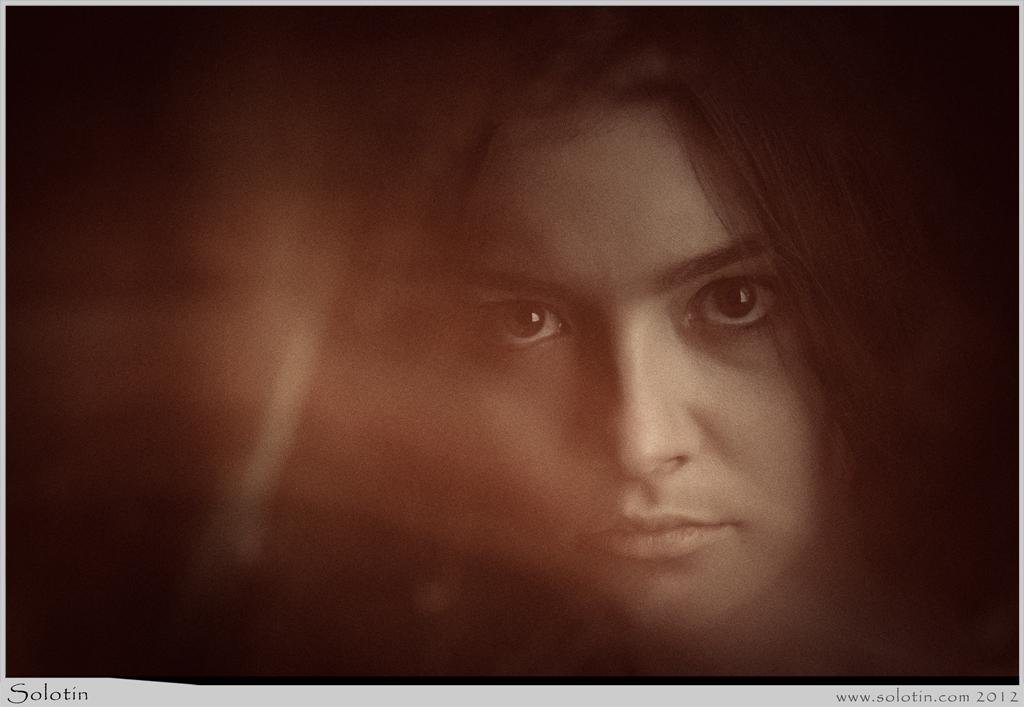 София Кунова, мисс Тамбовская область, фото