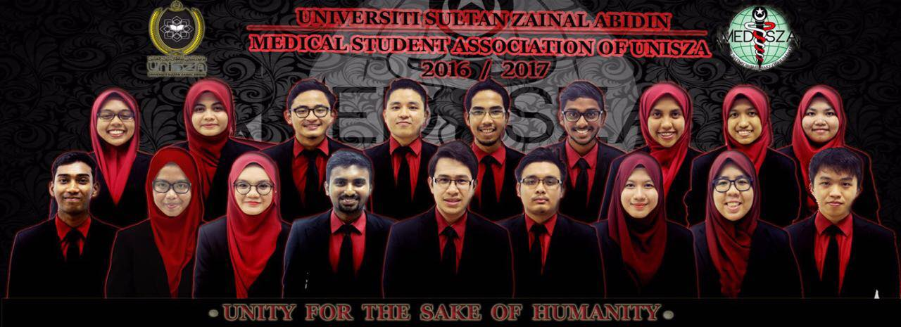 Medical Students Association of UniSZA (MEDISZA)
