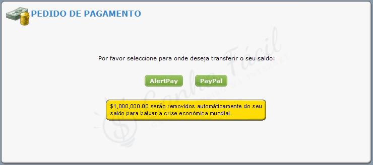 neobux 1 milhão abril dia das mentiras 2009 paypal payza money dinheiro ptc