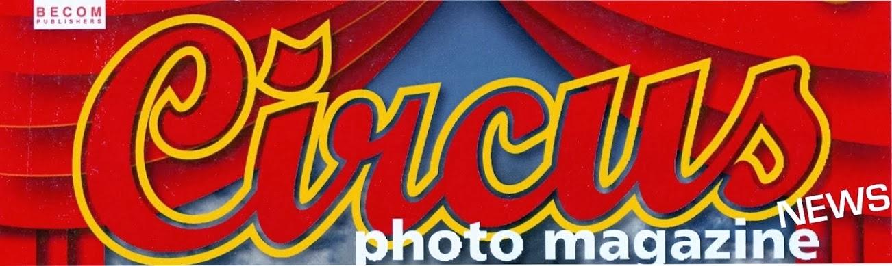 Circus Photo Magazine