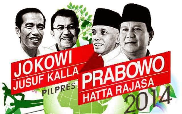 Video Debat Capres 22 Juni 2014