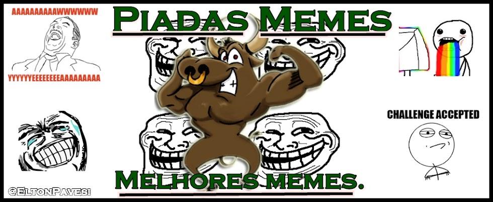 Piadas Memes. Melhor blog de humor de SC