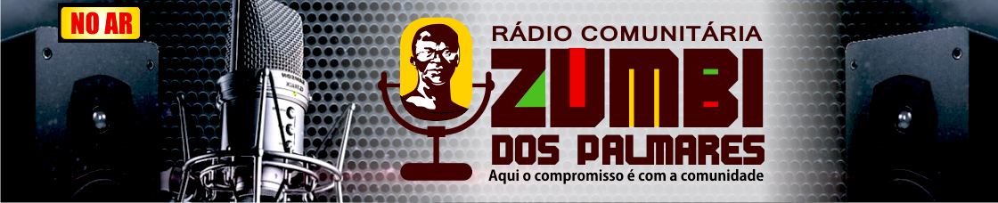 RÁDIOWEB COMUNITÁRIA ZUMBI DOS PALMARES