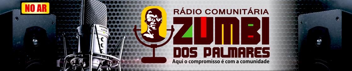 RÁDIOWEB COMUNITÁRIA ZUMBI DOS PALMARES