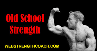 Online Strength Coach - get some!