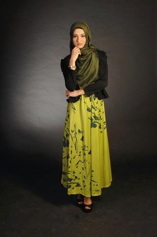 gambar cantik muslimah