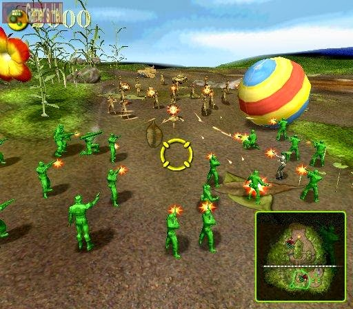 Army MEN 2 PC Game