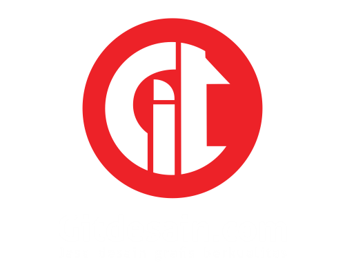 Git Desain - Jasa Desain Grafis Berkualitas