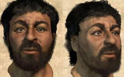Inilah Penampakan Yesus Sebenarnya Menurut Sains