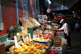 Vegetables Stores in New York