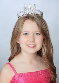Miss Pre-Teen Minnesota 2014