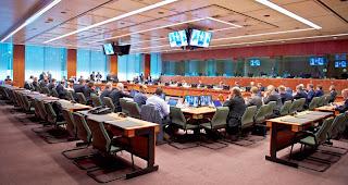Ολοκληρώθηκαν οι διαβουλεύσεις στο Eurogroup