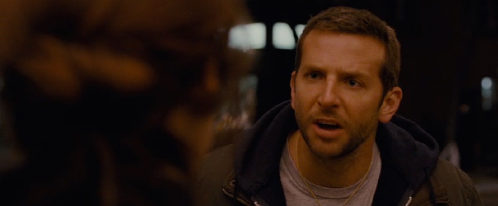 silver linings playbook diner scene analysis essays