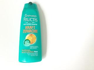 Garnier Fructis Kraftzuwachs Shampoo