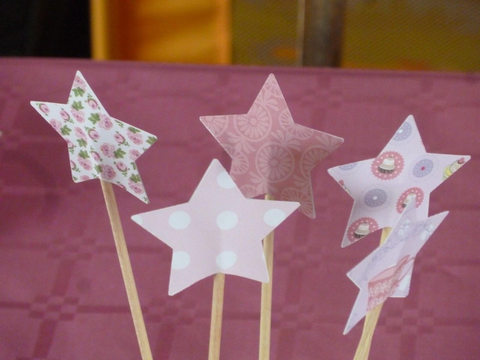 Maman est au mus e blog famille lifestyle le premier anniversaire toil de la crevette - Decoration anniversaire fille 2 ans ...