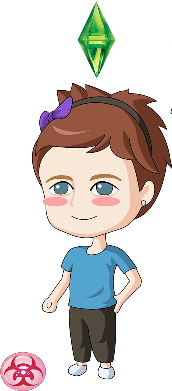 Staff BioGamer Girl – Associate Editor Job Description