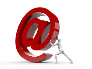 Виджет рассылки обновлений по Email