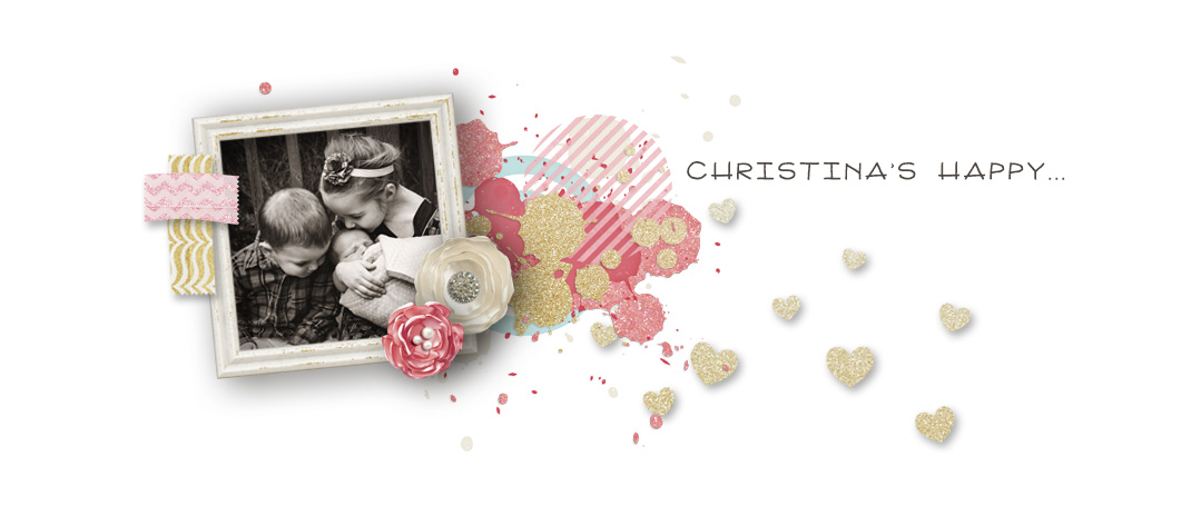Christina's Happy Stamping, Scrapbooking, etc.