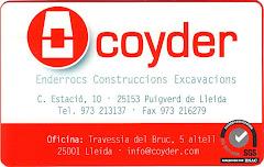 COYDER