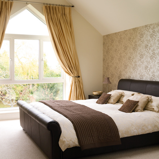 New home interior design take a tour around a detached for 1940s bedroom ideas