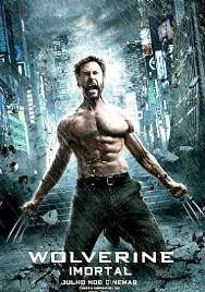Assistir - Wolverine – Imortal – Dublado Online