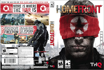 Homefront (2 DISC)