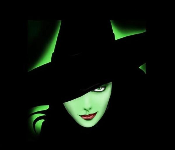 Malvada Bruja Oscura
