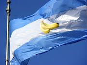 . los demás, otros. Quejémonos que es gratis! Hablemos que es gratis! frases argentina bandera