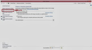 Cara Mengatasi Masalah ShutDownn di Windows 8