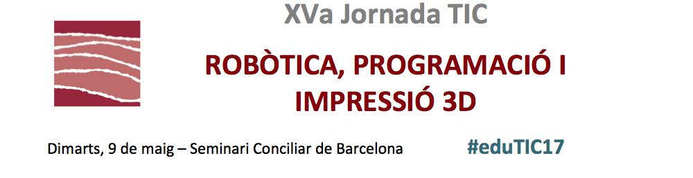 XVa Jornada TIC