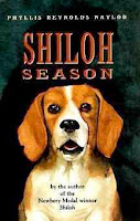 bookcover of SHILOH SEASON  (Shiloh #2) by Phyllis Reynolds Naylor