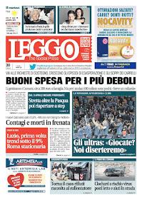 LEGGO 30 Marzo 2020