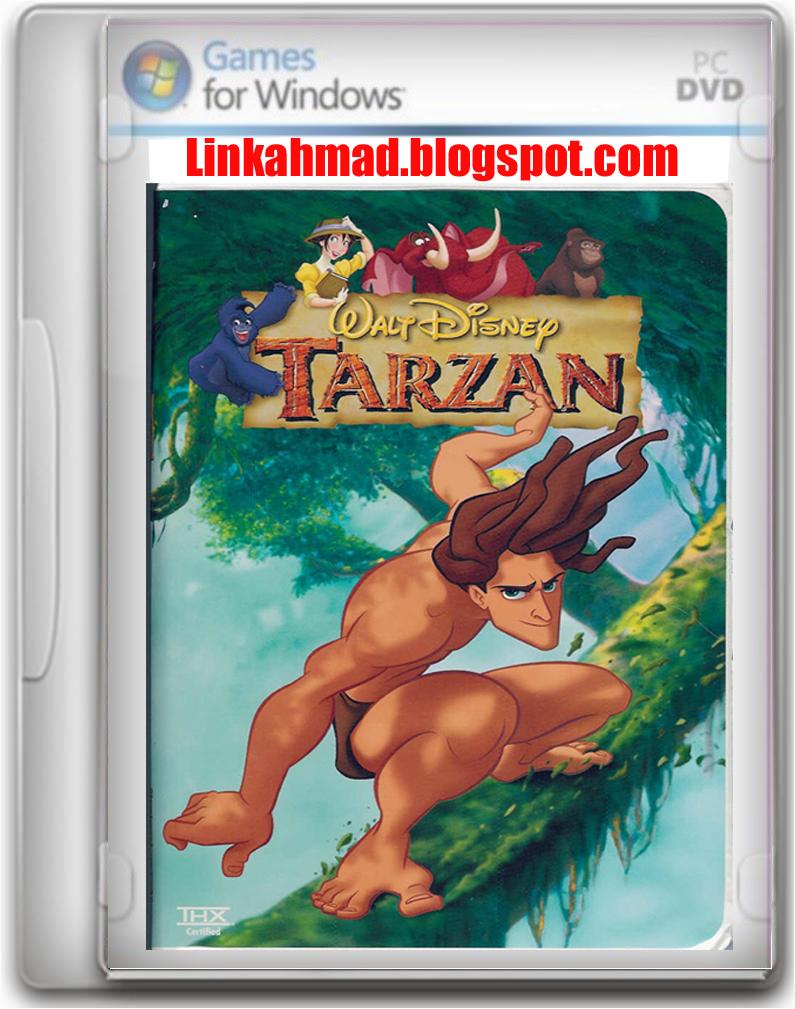 tarzan game download for windows 7 64 bit