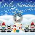 Feliz Navidad - Te deseo una navidad inolvidable, lleno de paz, amor y felicidad