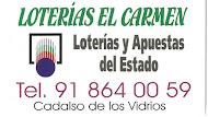 Administración LOTERÍAS EL CARMEN