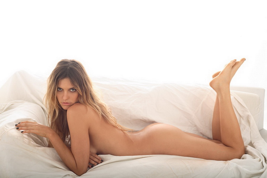 Fernanda Lima Sensual