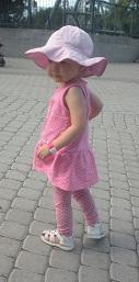Aada-Sofia ♥ (2.3.2010)