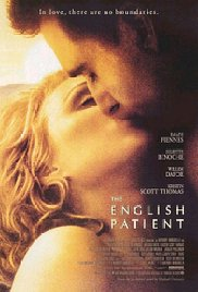 Watch The English Patient Online Free 1996 Putlocker