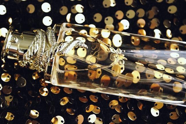 Oriflame Possess perfume and bracelet. Oriflame perfumes. Oriflame Possess parfem i narukvica.